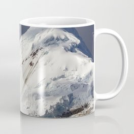 Nevado Tocllaraju Coffee Mug