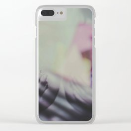serve the servants Clear iPhone Case