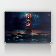 Who is That Girl I See? Laptop & iPad Skin
