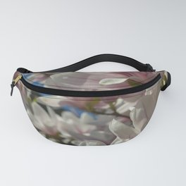 flowerage Fanny Pack
