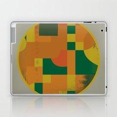 Nostalgic Garbageman Laptop & iPad Skin