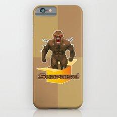 surprise! Slim Case iPhone 6s