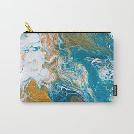 Selkie on the Rocks Carry-All Pouch