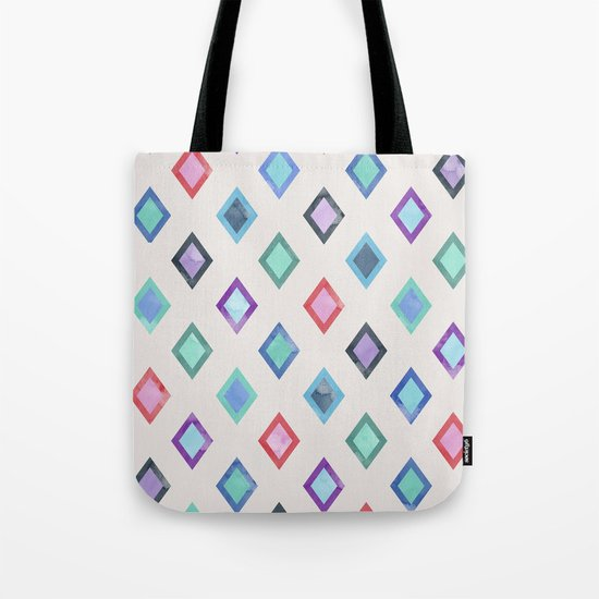 Lovely Pattern IV Tote Bag