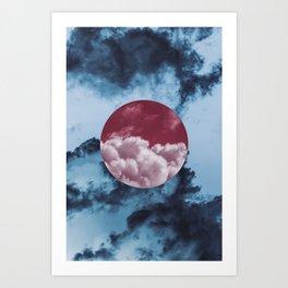 Mauro Art Print