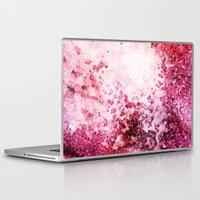 magnolia Laptop & iPad Skins featuring Magnolia by Kimsey Price