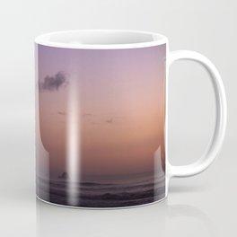 She Went West Coffee Mug