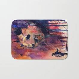 Out to Play Bath Mat