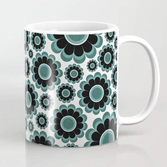 Sea Flower Mug