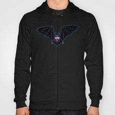 Neon Bat Hoody
