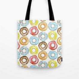Urban Sweets Tote Bag