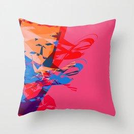 91817 Throw Pillow