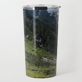 Grand Teton National Park Travel Mug