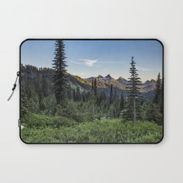 View of the Tatoosh Range Laptop Sleeve