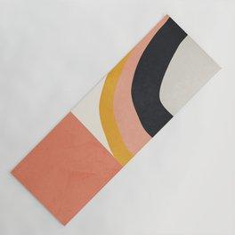 Abstract Art 8 Yoga Mat