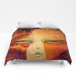 Alumbra Comforters