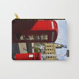 Phone and Post Box Carry-All Pouch