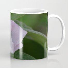 Quince tree flower Coffee Mug