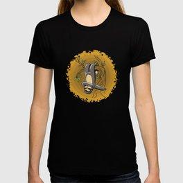 Chilling Sloths T-shirt