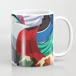 Standpoint Conversion Coffee Mug