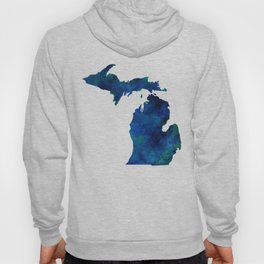 Michigan Hoody