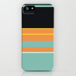 Jasmin iPhone Case