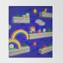 Inside Rainbow Islands by sevensheaven