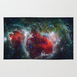 Soul Nebula Rug