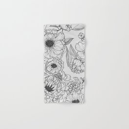 Bloom Couture Hand & Bath Towel