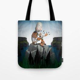 Fairytales 2 (Gotcha!) Tote Bag
