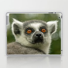 LEMUR LOVE Laptop & iPad Skin