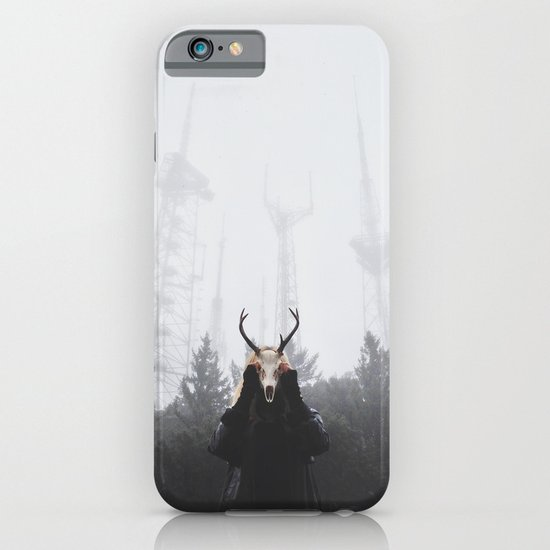 The place beyond the pines iPhone & iPod Case