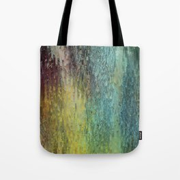 Pine bark Tote Bag