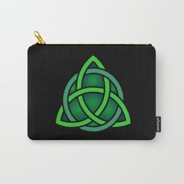 celtc knot symbol Carry-All Pouch