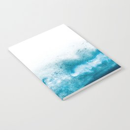 OCEANBLUE Notebook