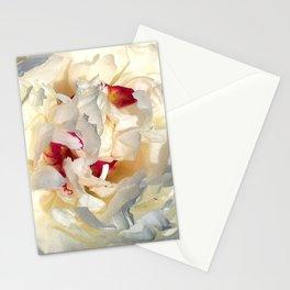 Peony Petals Stationery Cards