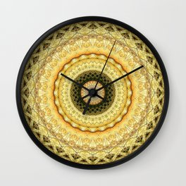 DELL DORIAN Wall Clock