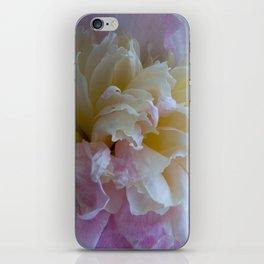 Peony Heaven iPhone Skin