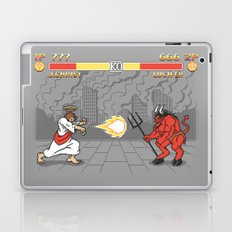 The Final Battle Laptop & iPad Skin