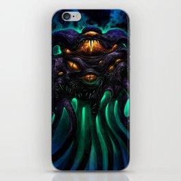 Lovecraft Yog-Sothoth Cell Phone Covers iPhone Skin