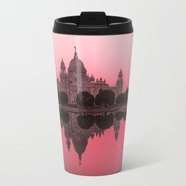 Kolkata, India #society6 #decor #buyart Travel Mug