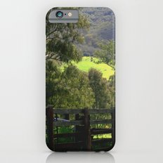 Country Life Slim Case iPhone 6s