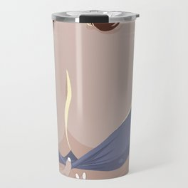 Untitled #4 Travel Mug