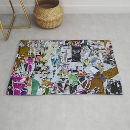 Little pieces Rug