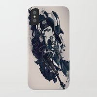 guitar iPhone & iPod Cases featuring guitar by Tanya_tk