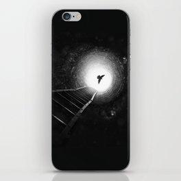Light Redemption iPhone Skin