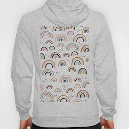 Love is love rainbow dreams Hoody