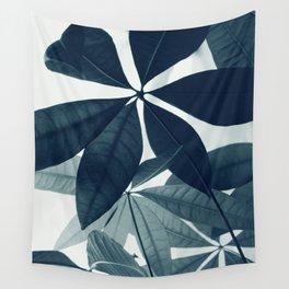 Pachira Aquatica #4 #foliage #decor #art #society6 Wall Tapestry