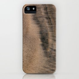 Coronado Gold Sand iPhone Case