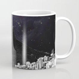Ipanema's Universe Coffee Mug